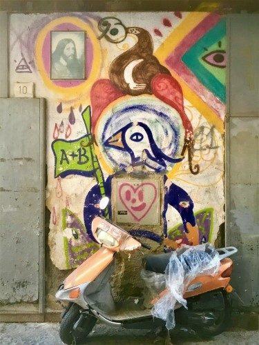Naples: Beauty or Beast? - Gallery Slide #42