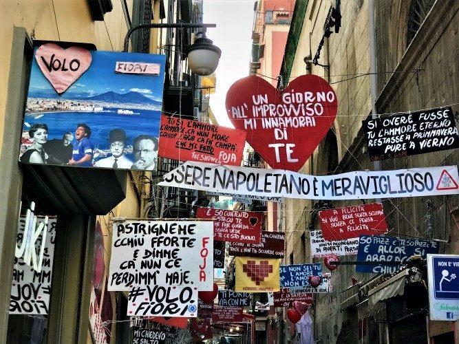 Naples: Beauty or Beast? - Gallery Slide #8