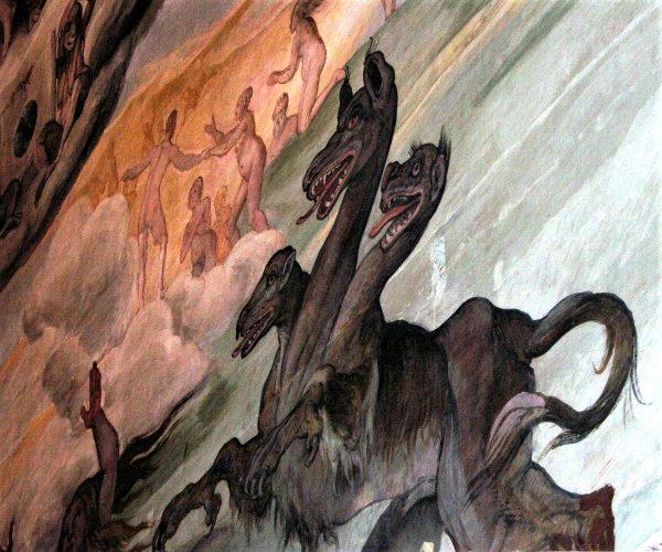 Artful Skulls, Skeletons, Demons and Devils - Gallery Slide #13