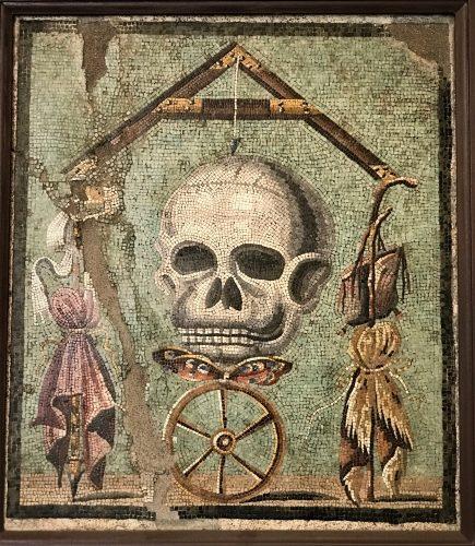 Artful Skulls, Skeletons, Demons and Devils - Gallery Slide #2