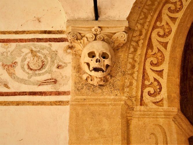 Artful Skulls, Skeletons, Demons and Devils - Gallery Slide #23