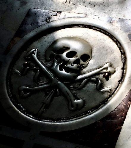 Artful Skulls, Skeletons, Demons and Devils - Gallery Slide #28