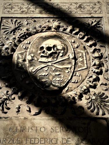 Artful Skulls, Skeletons, Demons and Devils - Gallery Slide #16