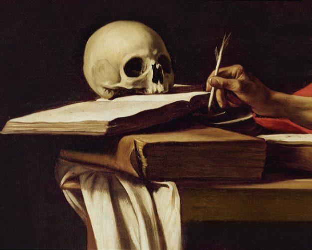 Artful Skulls, Skeletons, Demons and Devils - Gallery Slide #26