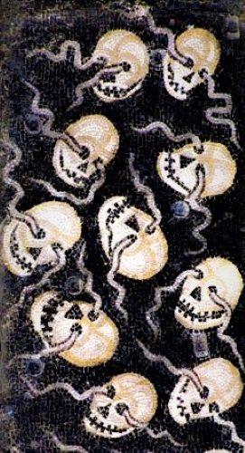 Artful Skulls, Skeletons, Demons and Devils - Gallery Slide #21