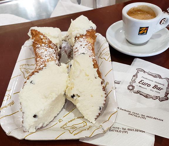 Sicilian Street Food - Gallery Slide #19