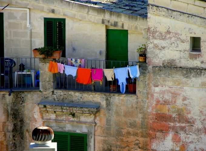 Miracle in Matera - Gallery Slide #6
