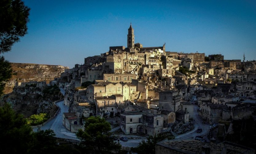 Miracle in Matera - Gallery Slide #5