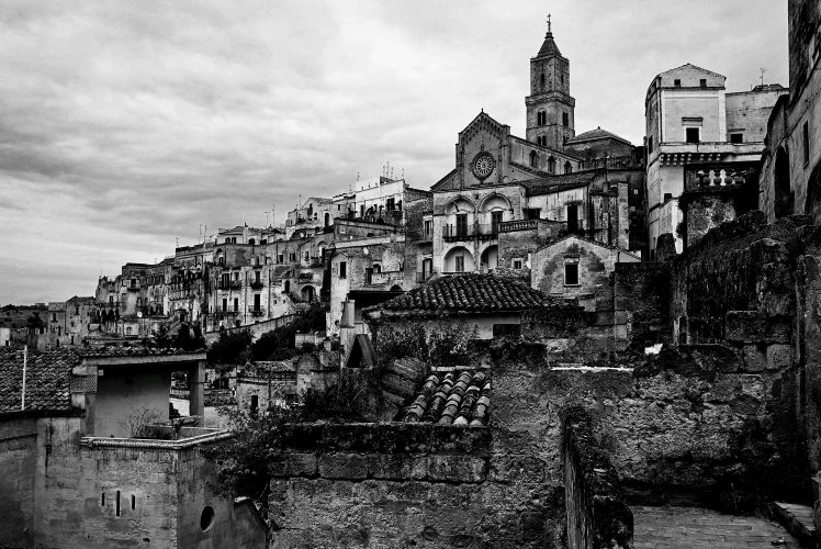 Miracle in Matera - Gallery Slide #12