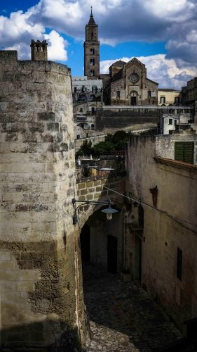 Miracle in Matera - Gallery Slide #8