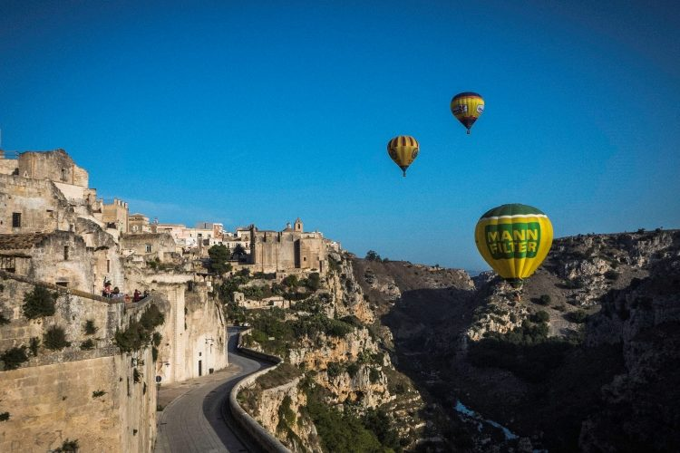 Miracle in Matera - Gallery Slide #3