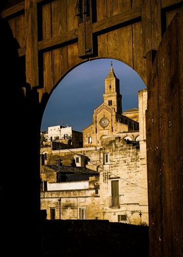 Miracle in Matera - Gallery Slide #13
