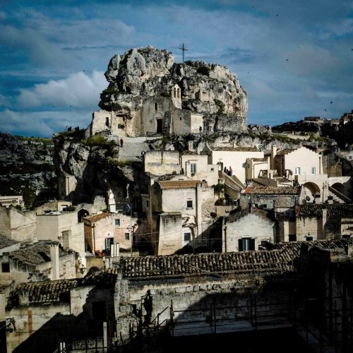 Miracle in Matera - Gallery Slide #17