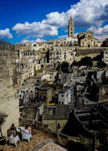 Miracle in Matera - Gallery Slide #16