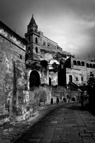 Miracle in Matera - Gallery Slide #9