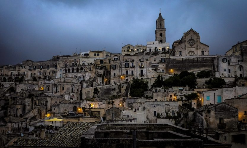 Miracle in Matera - Gallery Slide #39