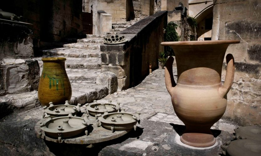 Miracle in Matera - Gallery Slide #7