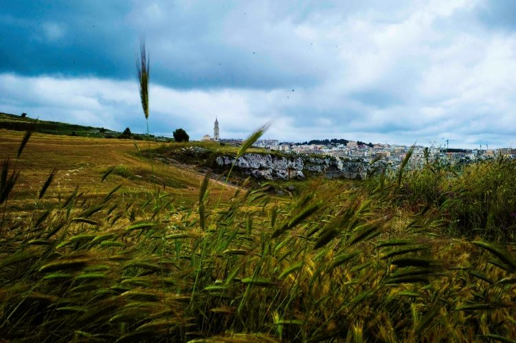 Miracle in Matera - Gallery Slide #2