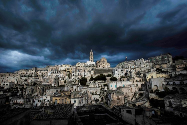 Miracle in Matera - Gallery Slide #40