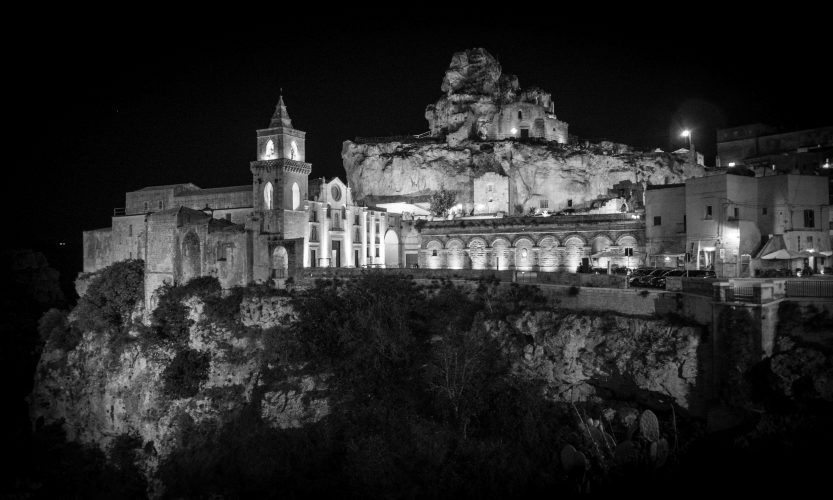 Miracle in Matera - Gallery Slide #18