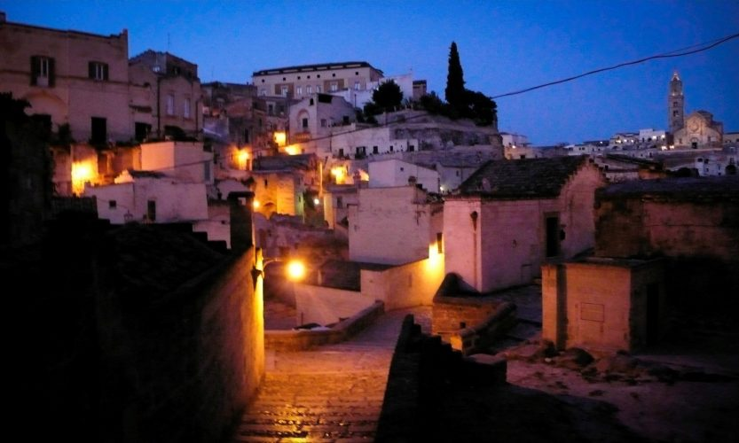 Miracle in Matera - Gallery Slide #41