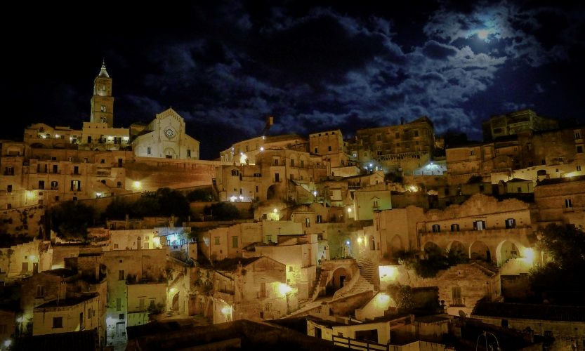 Miracle in Matera - Gallery Slide #46