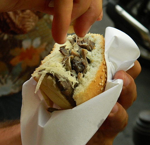 Sicilian Street Food - Gallery Slide #8