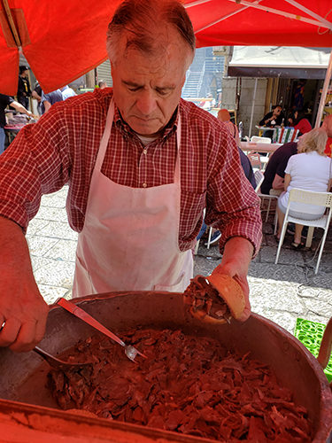 Sicilian Street Food - Gallery Slide #7