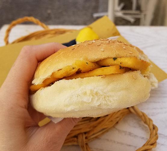Sicilian Street Food - Gallery Slide #27