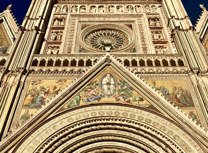 Gothic Glory in Orvieto - Gallery Slide #6
