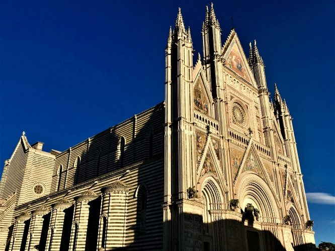Gothic Glory in Orvieto - Gallery Slide #23