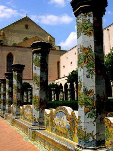 Naples: Beauty or Beast? - Gallery Slide #21