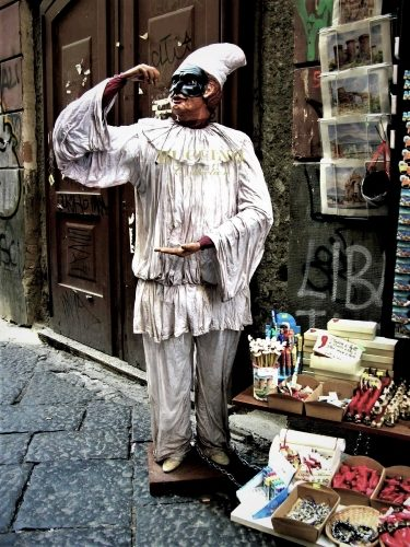 Naples: Beauty or Beast? - Gallery Slide #39