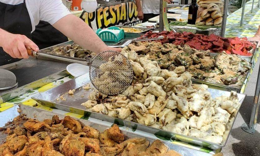 Sicilian Street Food - Gallery Slide #1
