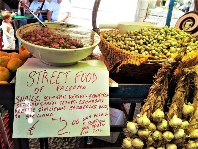 Sicilian Street Food - Gallery Slide #9