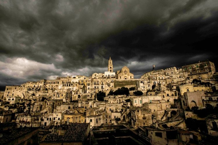 Miracle in Matera - Gallery Slide #45