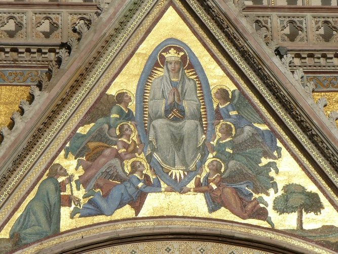 Gothic Glory in Orvieto - Gallery Slide #7