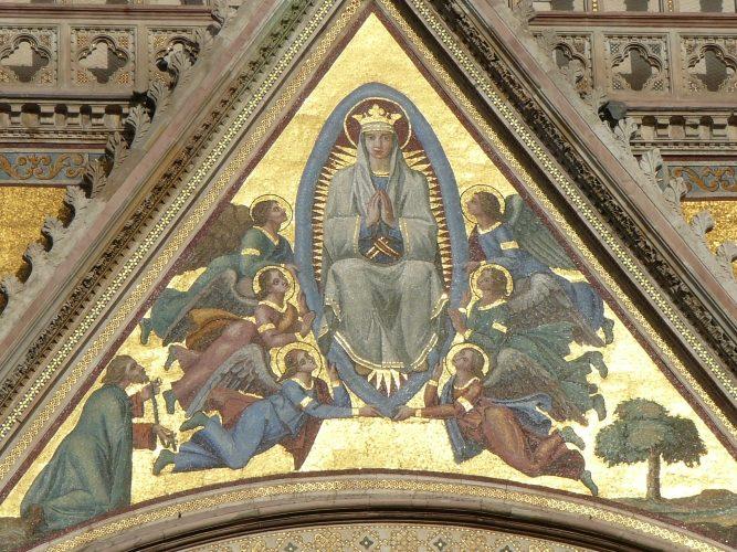Gothic Glory in Orvieto - Gallery Slide #7