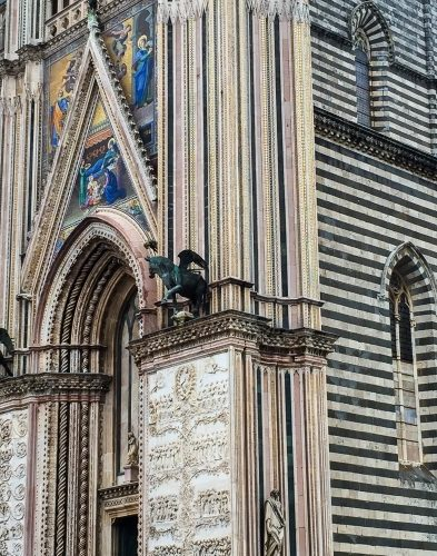 Gothic Glory in Orvieto - Gallery Slide #15