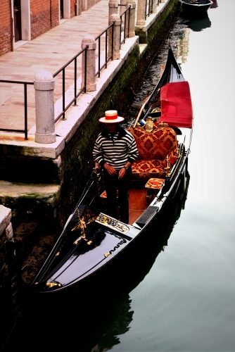 Homage to Venice … The Most Improbable of Cities - Gallery Slide #18