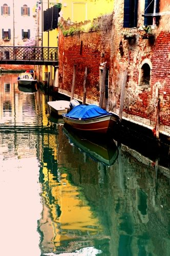 Homage to Venice … The Most Improbable of Cities - Gallery Slide #15