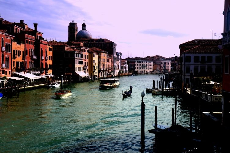 Venice … The Most Improbable of Cities - Gallery Slide #44