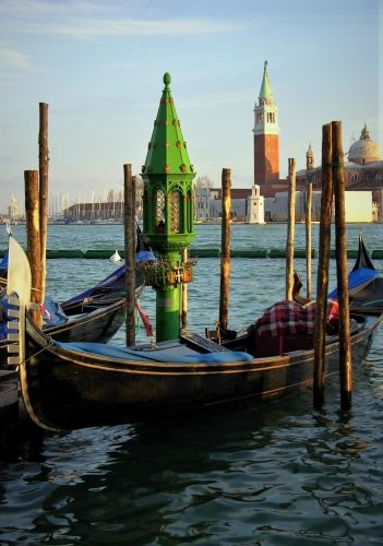 Homage to Venice … The Most Improbable of Cities - Gallery Slide #14