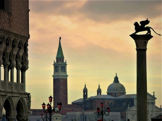 Homage to Venice … The Most Improbable of Cities - Gallery Slide #42