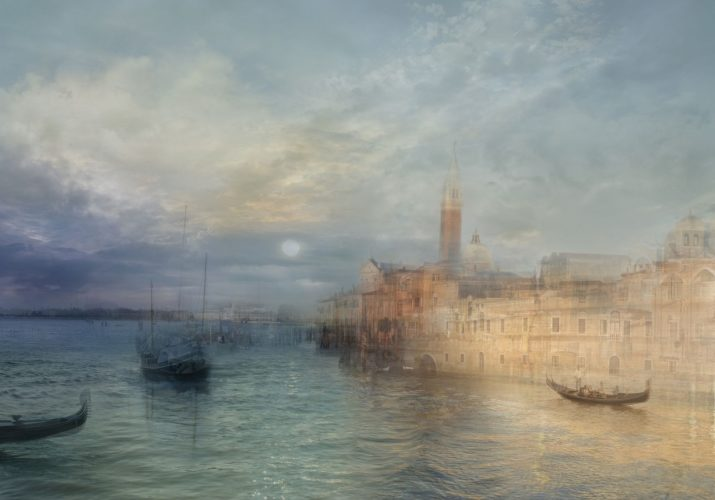 Seduced by the Light . . . Artists' Views of Venice - Gallery Slide #28