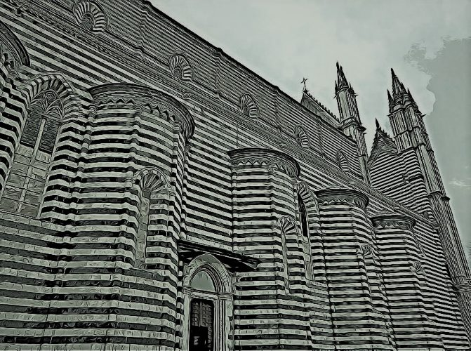 Gothic Glory in Orvieto - Gallery Slide #25