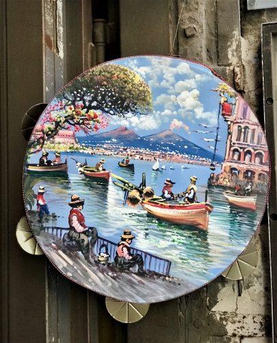Naples: Beauty or Beast? - Gallery Slide #4