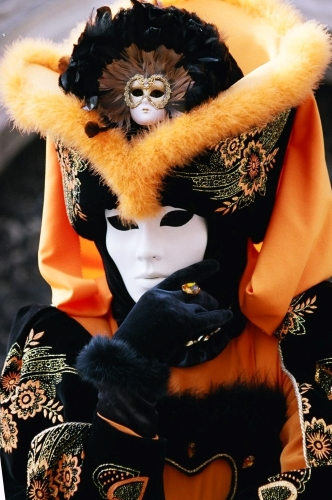 Carnevale in Venice . . . A Bucket List Must! - Gallery Slide #33