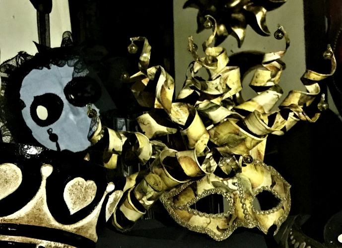 Carnevale in Venice . . . A Bucket List Must! - Gallery Slide #6