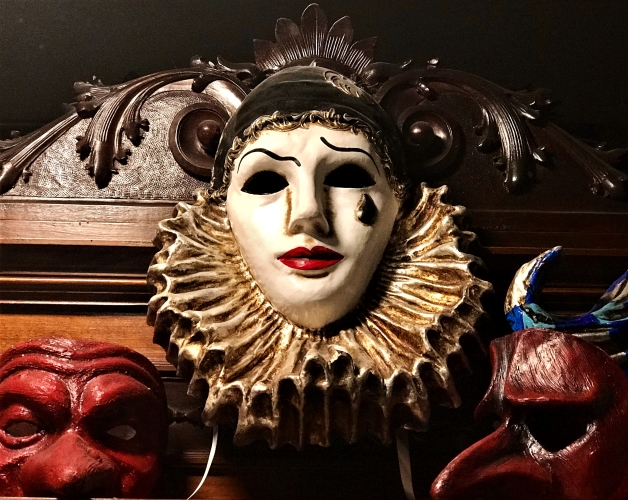 Carnevale in Venice . . . A Bucket List Must! - Gallery Slide #12